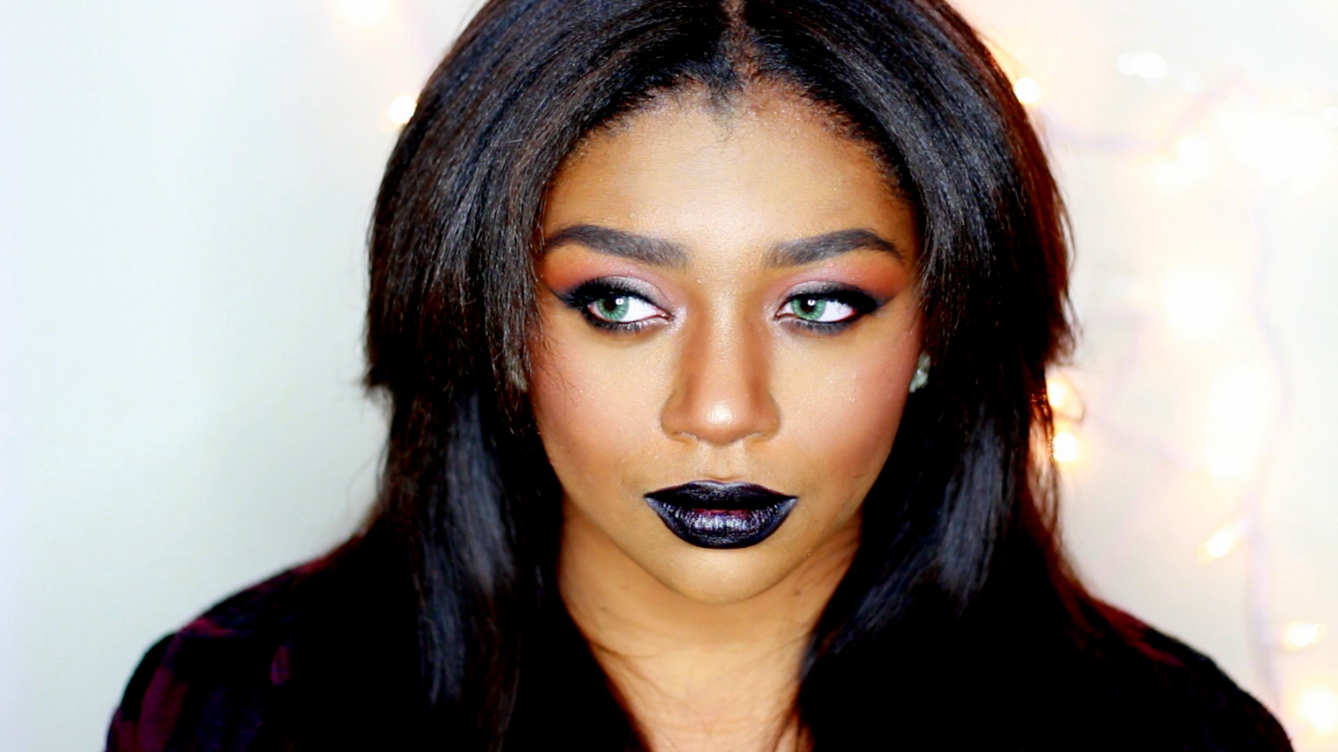 best black lipstick